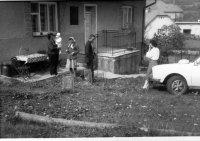 domy kedysi - rok 1983