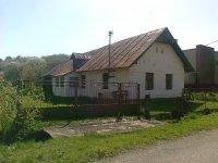 najstarší dom v obci, ktorý bol postavený ešte po prvej svetovej vojne