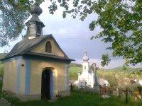 kaplnka a chrám
