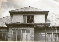 prístavba - rok 1968