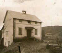 mlyn, v ktorom sa mlela múka pre široké okolie do roku 1964