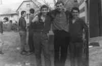 oblievači - rok 1964