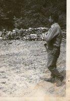 prechádzka v poľovnom revíre