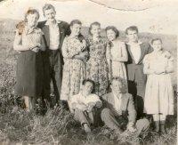 ciglanská mládež pri šťave v Dubovej