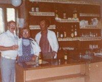 hostinec zvnútra - júl 1978
