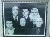 obyvatelia - rodina Semančikova