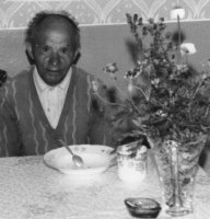 obyvatelia - rodina Poľakova z bojiska