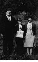 obyvatelia - rodina Čemova