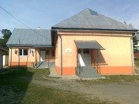 budova obecného úradu