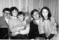 Silvester 1980