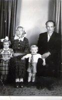 obyvatelia - rodina Poľakova