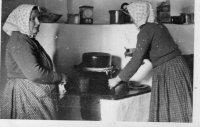 varenie knedlí na družstevnú hostinu