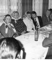 výročná schôdza družstevníkov