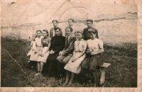cerkov - rok 1946