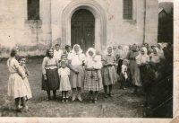 cerkov - rok 1936