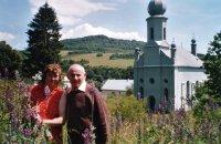 na starom cintoríne - rok 2004