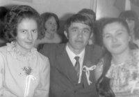 svadobná družina