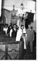 svadobčnia v cerkvi