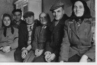 obyvatelia - rodina Vaňkova