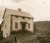 mlyn, ktorý fungoval do roku 1964