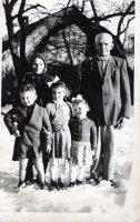 obyvatelia - rodina Jačaninova
