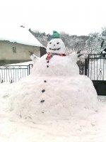 zimné radovánky:-)