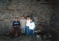 výlet na Zborovskom hrade