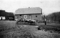 domy kedysi - rok 1936