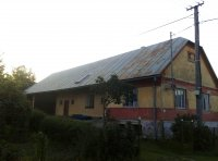 domy kedysi - rok 2010