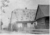 domy kedysi - rok 1955